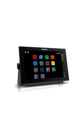 LAMPADA LED MR11 30° LUCE FREDDA