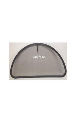 SET TAZZE CAFFE' HARMONY SILVER