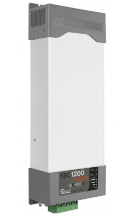 SBC 1200 NRG+ 100A 12V C/RDS 1562