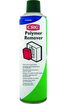 CRC POLYMER REMOVER 400 ML