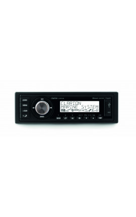 STEREO CLARION MARINE 4/ZONE M508