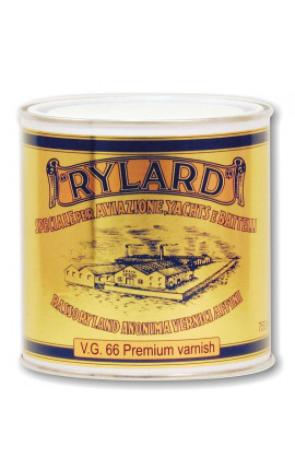 RYLARD VG 66 PREMIUM VARNISH LT.0,75