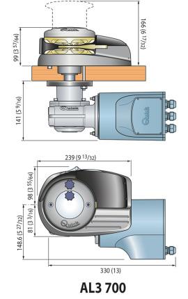 BORSA FRIGO + STOVIGLIE SEA LOVERS