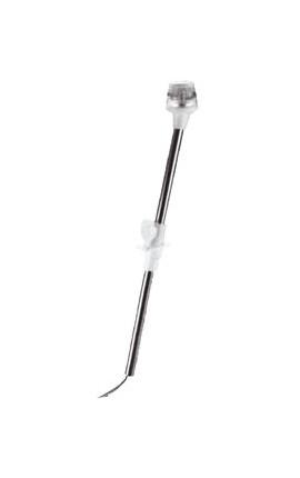 SYNTEAK EVA FOAM 230X90 SILVER/BLUE