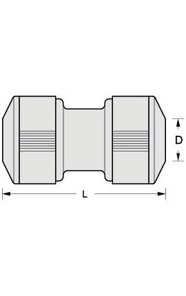 FILTRO GASOLIO FS1009