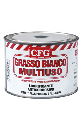 GRASSO LITIO CFG 500 ML