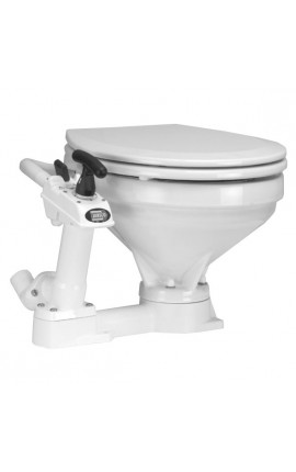 WC JABSCO MANUALE
