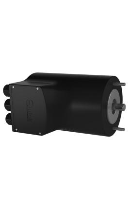LAMPADINA A SILURO 9 LED 12V