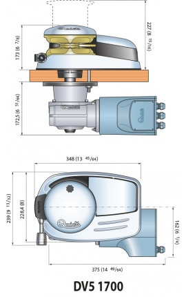 TELONE PVC C/OCCHIELLI MT.3X4