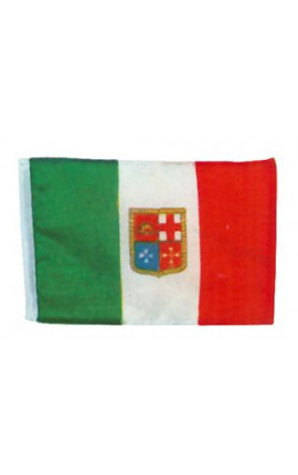 BANDIERA ITALIANA CM.60X90