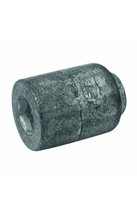 OCCHIOLI A VITE INOX MM.3,5X50