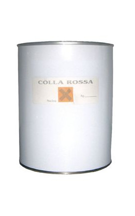 INDURENTE X COLLA ROSSA KG.5