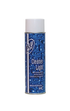 SPRAY CLEANER LIGHT 500 ML