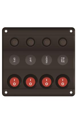 TK BOAT CLEANER LT.1