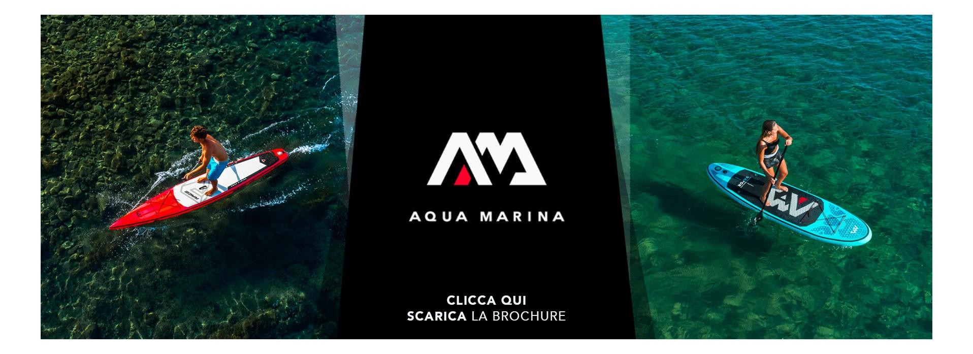CLICCA QUI e Scarica la Brochure Aqua Marina